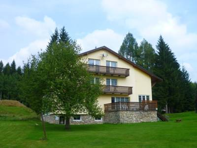 Pension Migr in Harrachov