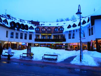 Pension Mona in Harrachov