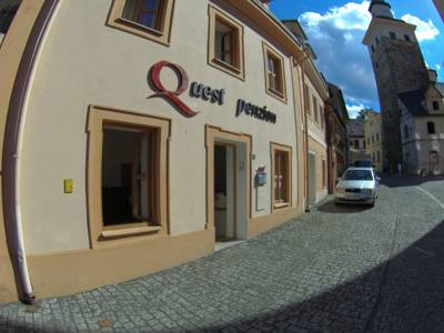 Pension Quest in Loket