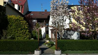 Pension Stark in Franzensbad