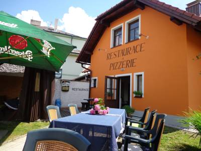 Pension U Strnada in Klatovy