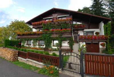Pension Vinkl in Harrachov