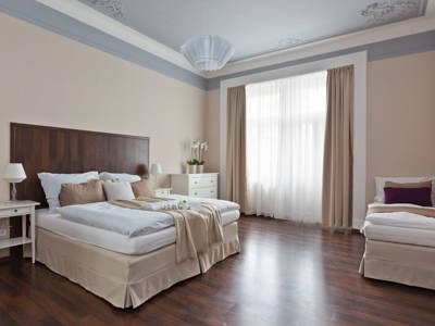Prague Holiday Apartments in Prag