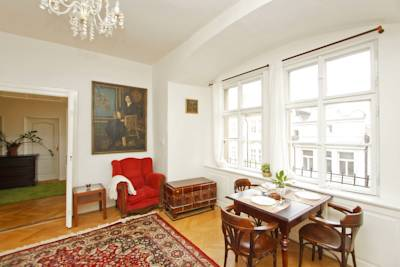 Royal Route Apartment in Prag