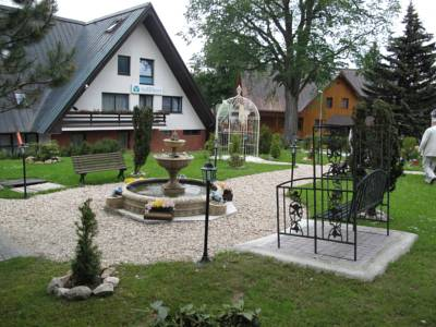 Wellness Hotel Harrachovka in Harrachov