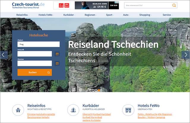 (c) Czech-tourist.de
