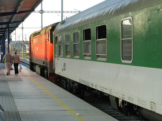 Tschechische Bahn čd 11 Tipps Für Sonderpreise Tickets Und