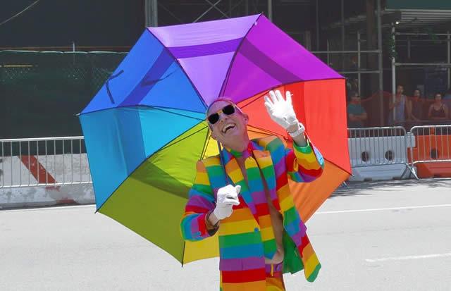 Lesbisch nach Nachtclub