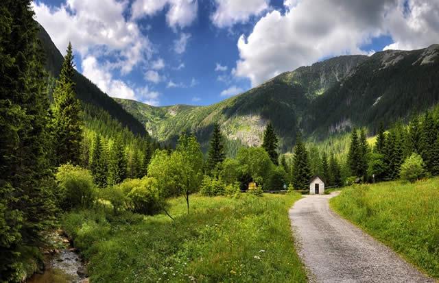 Riesengebirge Hotels Wellness