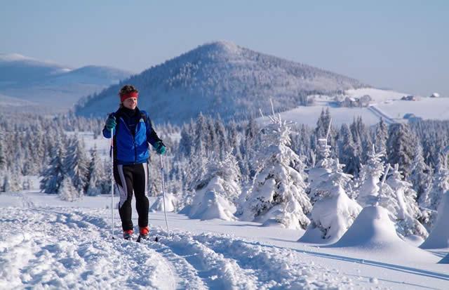 Skilanglauf Tschechien: alle Hotspots, alle Infos zu ...