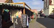 Tschechenmarkt Wo