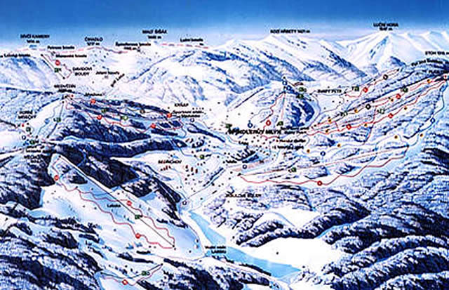 wohnung im skigebiet österreich kaufen